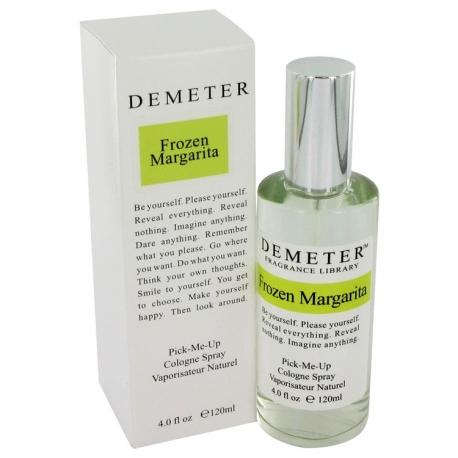 Demeter Fragrance Frozen Margarita Cologne Spray