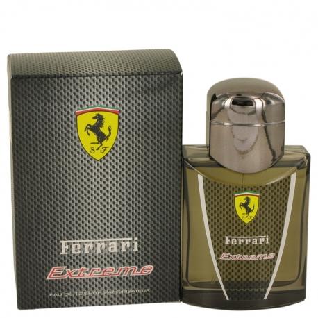 Ferrari Extreme Eau De Toilette Spray