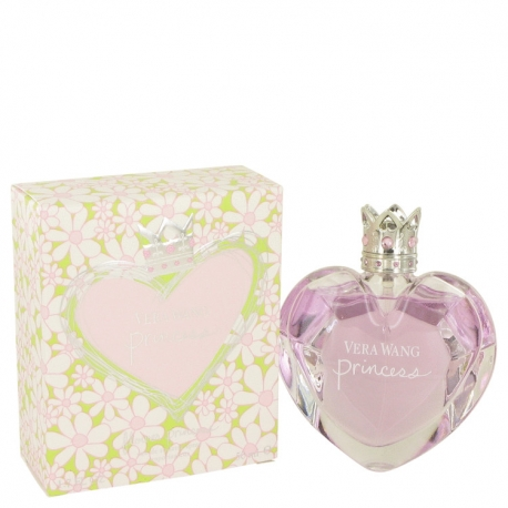 Vera Wang Flower Princess Eau De Toilette Spray