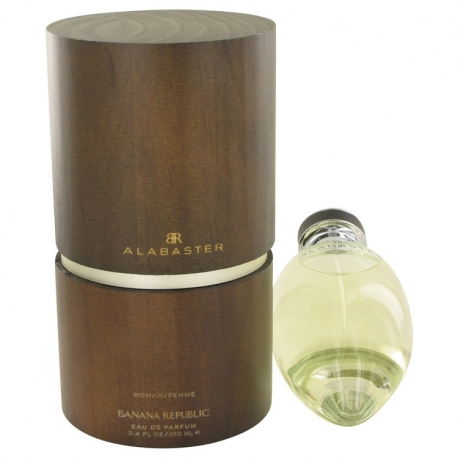 Banana Republic Alabaster Eau De Parfum Spray