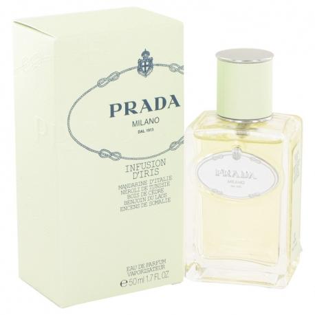 Prada Infusion D'iris Eau De Parfum Spray