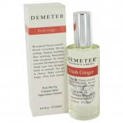 Demeter Fragrance Fresh Ginger Cologne Spray