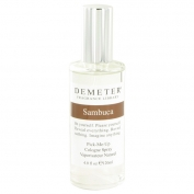 Demeter Fragrance Sambuca Cologne Spray