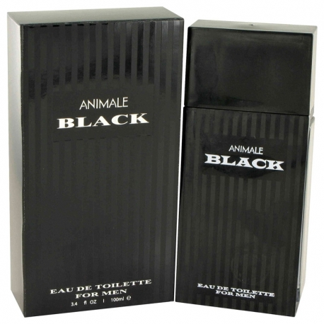 Animale Black Eau De Toilette Spray