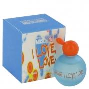 Moschino Cheap & Chic I Love Love Mini Eau De Toilette