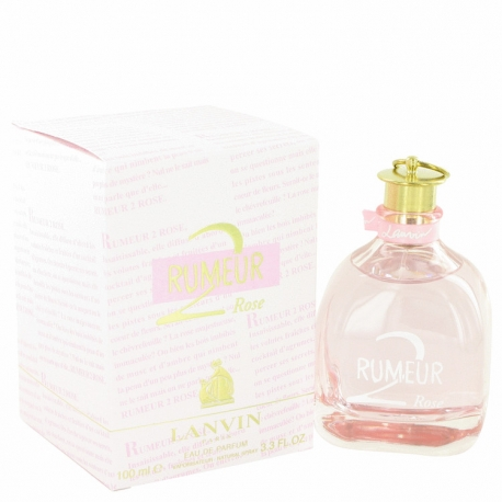 Lanvin Rumeur 2 Rose Eau De Parfum Spray