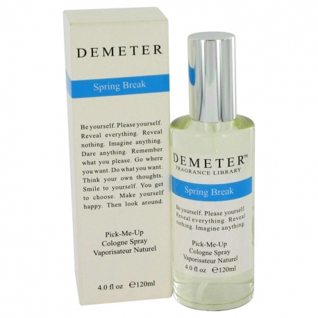Demeter Fragrance Spring Break Spring Break