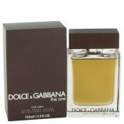Dolce & Gabbana The One For Men After Shave Lotion