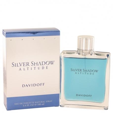 Davidoff Silver Shadow Altitude Eau De Toilette Spray