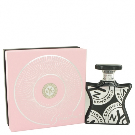 Bond No. 9 Lexington Avenue Eau De Parfum Spray