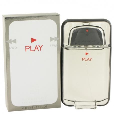 Givenchy Play Eau De Toilette Spray