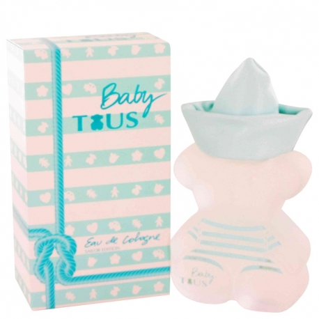 Tous Baby Eau De Cologne Spray