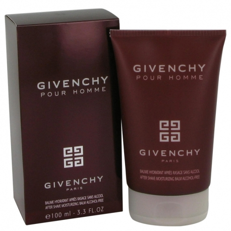 Givenchy Pour Homme After Shave Balm