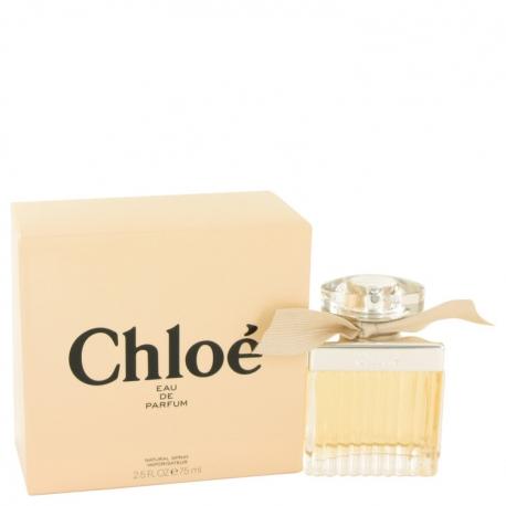 Chloé Chloé Classic Eau De Parfum Spray