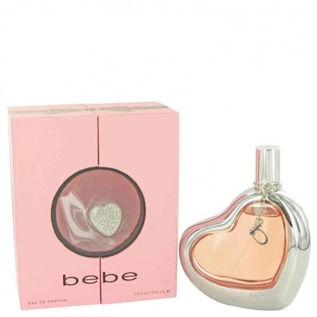 Bebe Bebe Eau De Parfum Spray