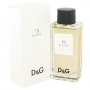 Dolce & Gabbana D&g Anthology La Lune 18 Eau De Toilette Spray