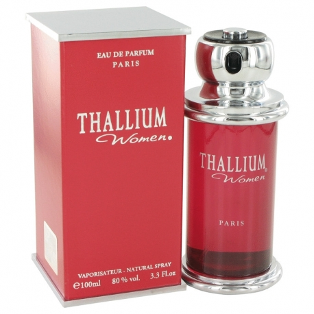 Parfums Jacques Evard Thallium Eau De Parfum Spray