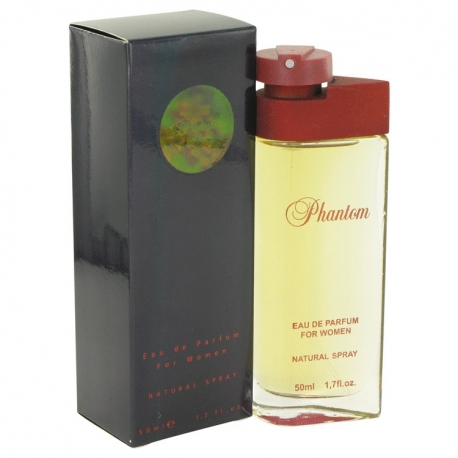 Moar Phantom Eau De Parfum Spray