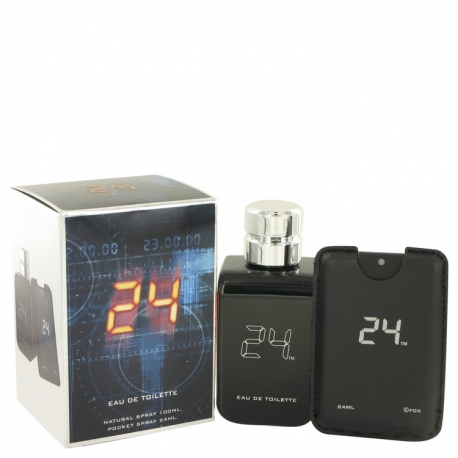 Scentstory 24 Eau De Toilette Spray + 23 ml Mini Pocket Spray