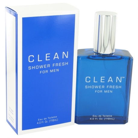 Clean Shower Fresh Eau De Toilette Spray