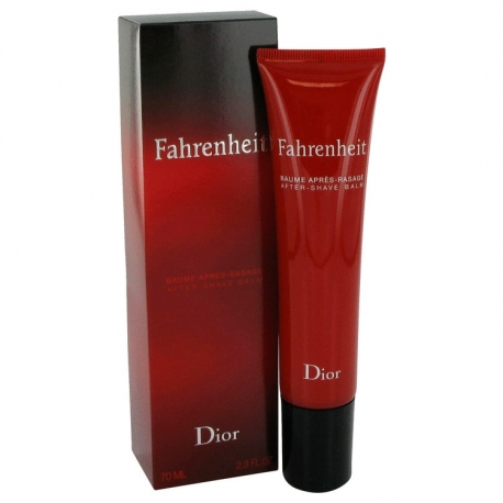 Christian Dior Fahrenheit After Shave Balm