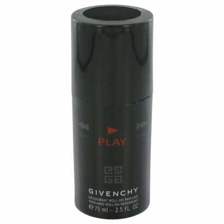 Givenchy Play Roll-On Deodorant