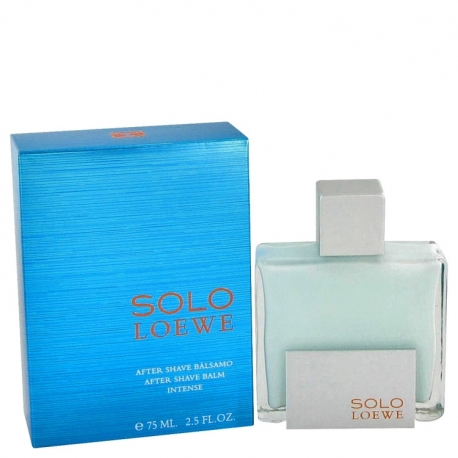 Loewe Solo Loewe Intense After Shave Balm
