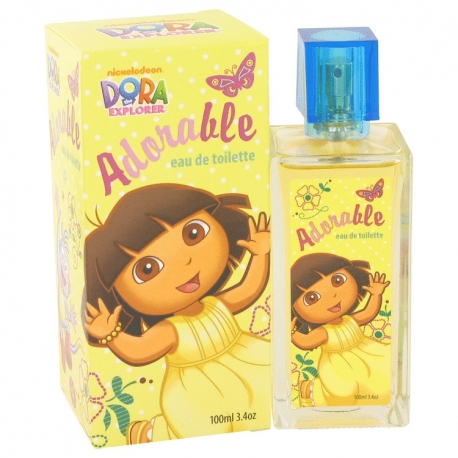 Marmol & Son Dora Adorable Eau De Toilette Spray