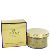 Elizabeth Taylor White Diamonds Body Powder