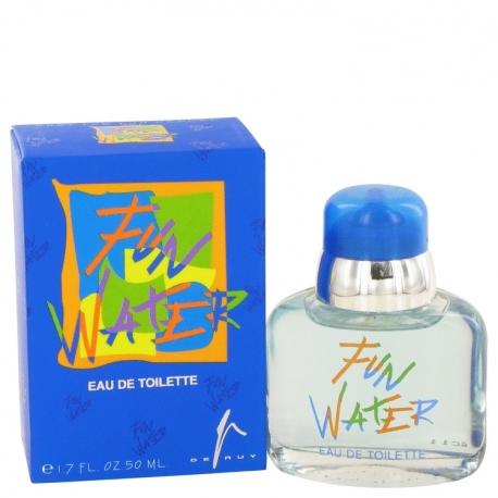 De Ruy Perfumes Fun Water Eau De Toilette (Unisex)