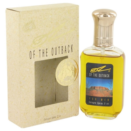 Knight International Oz Of The Outback Cologne Spray