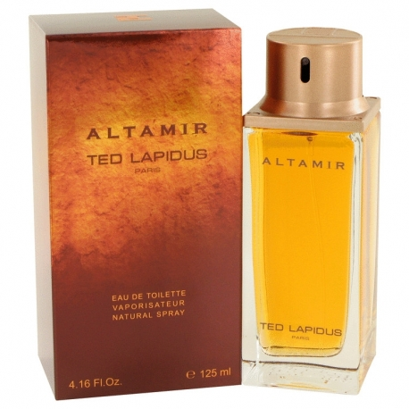 Ted Lapidus Altamir Eau De Toilette Spray