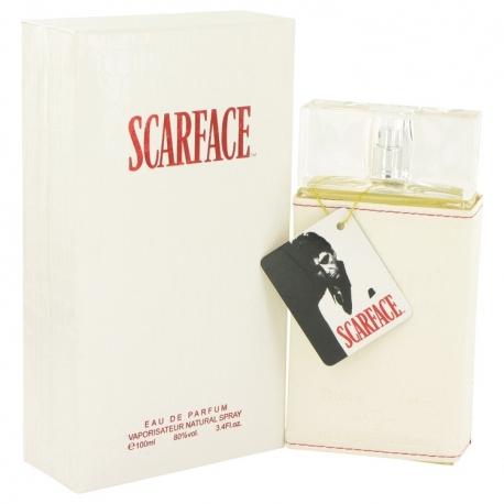 Universal Studios Scarface Al Pacino Eau De Parfum Spray