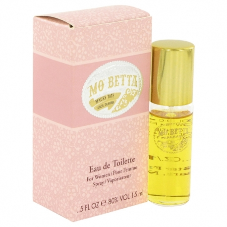 Five Star Fragrance Co. Mo Betta Eau De Toilette Spray