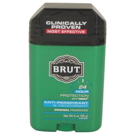 Faberge Brut 33 Deodorant Stick Anti-perspirant