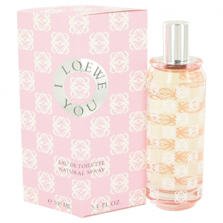 Loewe I Loewe You Eau De Toilette Spray