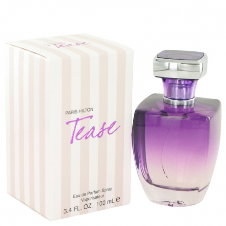 Paris Hilton Tease Eau De Parfum Spray