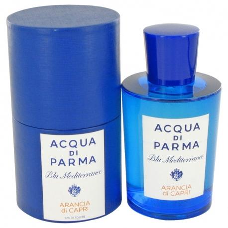Acqua di Parma Blu Mediterraneo - Arancia Di Capri Eau De Toilette Spray