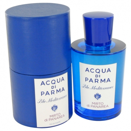 Acqua di Parma Blu Mediterraneo - Mirto Di Panarea Eau De Toilette Spray (Unisex)