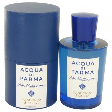 Acqua di Parma Blu Mediterraneo - Mandorlo Di Sicilia Eau De Toilette Spray