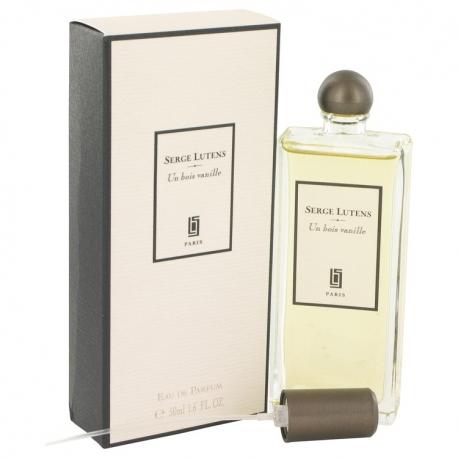 Serge Lutens Un Bois Vanille Eau De Parfum Spray (Unisex)