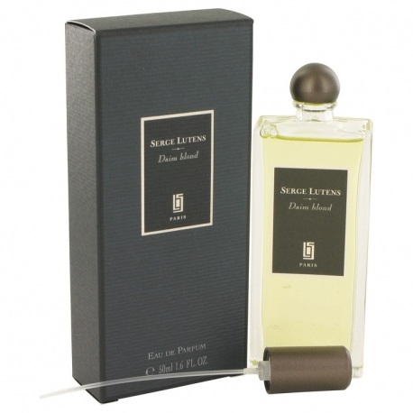 Serge Lutens Daim Blond Eau De Parfum Spray (Unisex)