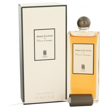 Serge Lutens Fleurs D'oranger Eau De Parfum Spray (Unisex)