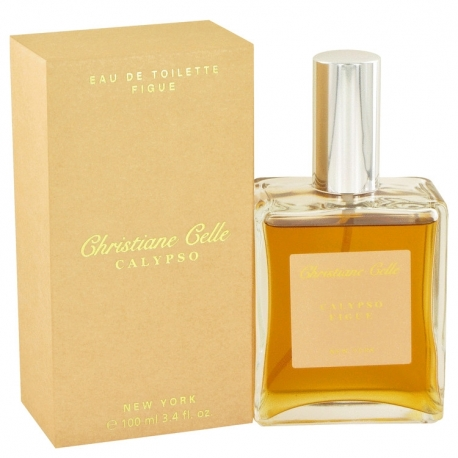 Calypso Christiane Celle Calypso Figue Eau De Toilette Spray
