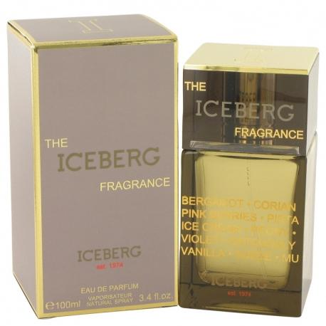 Iceberg The Iceberg Fragrance Eau De Parfum Spray