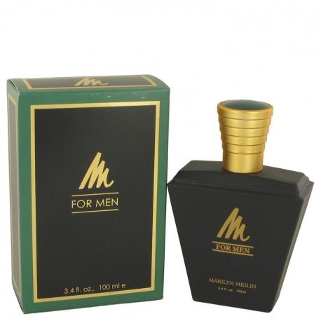 Marilyn Miglin M For Men Cologne Spray