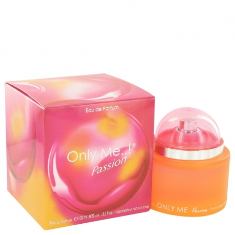 Yves de Sistelle Only Me Passion Eau De Parfum Spray