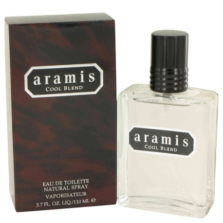 Aramis Cool Blend Eau De Toilette Spray
