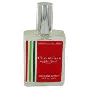 Demeter Fragrance Christmas In New York Cologne Spray
