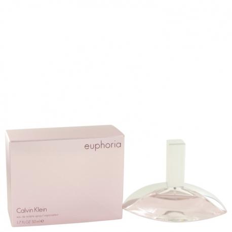 Calvin Klein Euphoria Eau De Toilette Spray